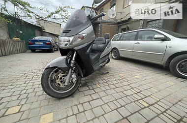 Макси-скутер Suzuki Skywave 400 1999 в Одессе
