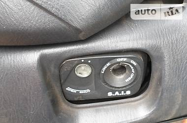 Suzuki Skywave 2006 в Днепре