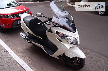 Suzuki Skywave 2012 в Николаеве