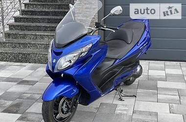 Suzuki Skywave 2011 в Гайсину