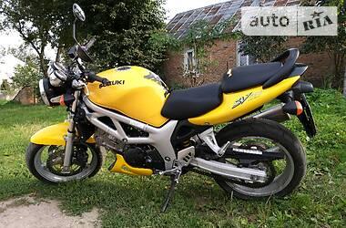 Suzuki SV 650 2002 в Горохове