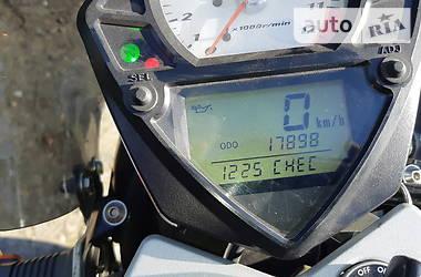 Suzuki SV 650 2008 в Николаеве