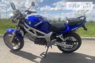 Suzuki SV 650 2001 в Ужгороде