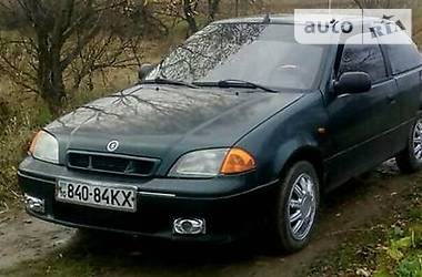 Suzuki Swift 1998