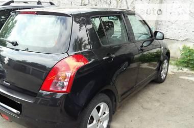 Suzuki Swift 2008 в Днепре