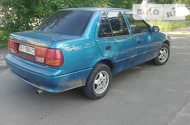 Suzuki Swift 2002 в Броварах
