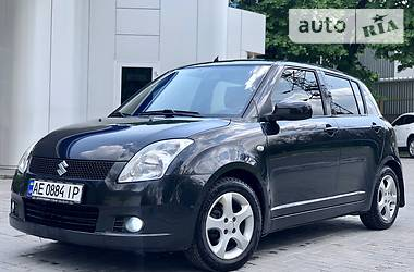 Suzuki Swift 2007 в Днепре