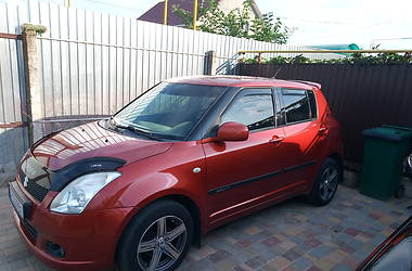 Suzuki Swift 2007 в Одессе