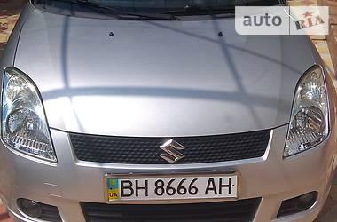 Suzuki Swift 2005 в Подільську