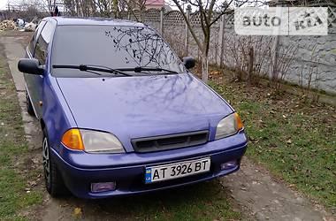 Suzuki Swift 1994 в Ивано-Франковске