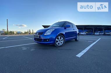 Suzuki Swift 2008 в Кривом Роге