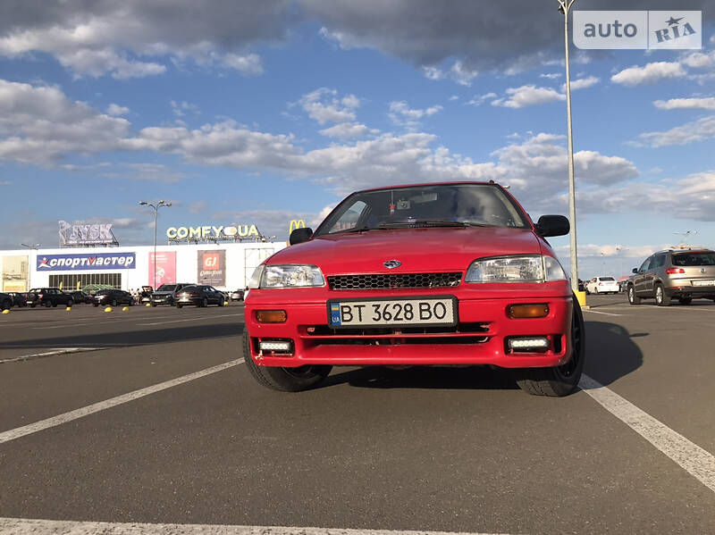 Suzuki Swift 1989 в Одессе
