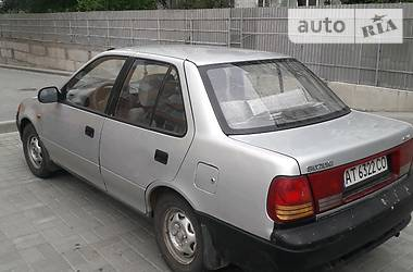 Suzuki Swift 2003 в Черкассах