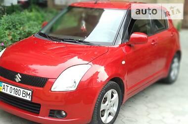 Suzuki Swift 2006 в Ивано-Франковске
