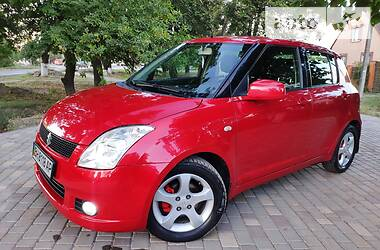 Suzuki Swift 2006 в Черноморске