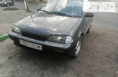 Suzuki Swift 1991 в Белгороде-Днестровском