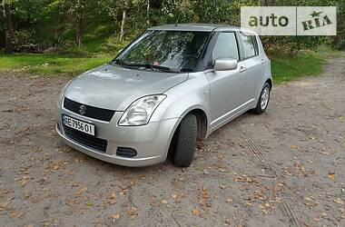 Suzuki Swift 2006 в Днепре