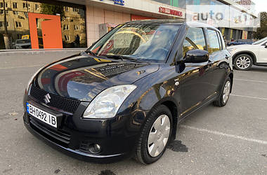 Suzuki Swift 2006 в Одессе