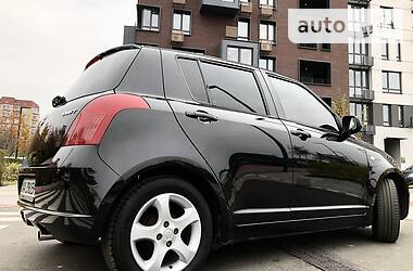 Suzuki Swift 2007 в Києві