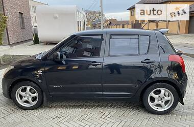 Suzuki Swift 2006 в Киеве