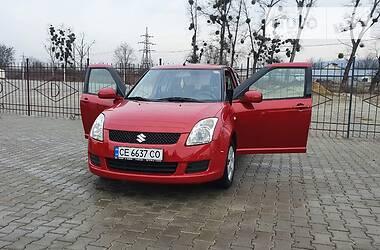 Хэтчбек Suzuki Swift 2008 в Черновцах