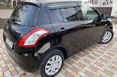 Suzuki Swift 2011 в Одессе