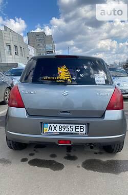 Хетчбек Suzuki Swift 2006 в Харкові