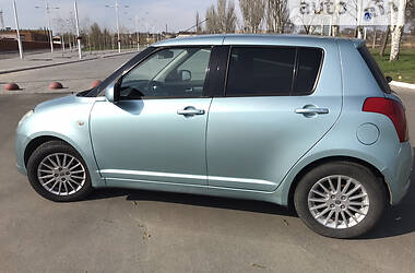 Suzuki Swift 2007 в Измаиле