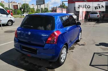 Хэтчбек Suzuki Swift 2008 в Киеве