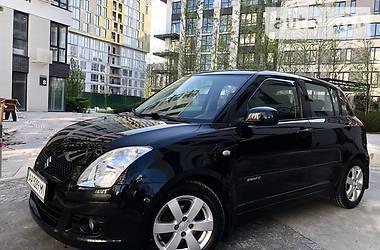 Хэтчбек Suzuki Swift 2007 в Киеве