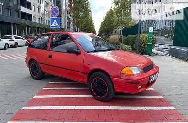 Хэтчбек Suzuki Swift 1998 в Одессе