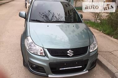 Suzuki SX4  2012