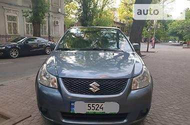 Suzuki SX4 2008 в Одессе