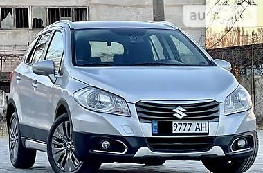 Suzuki SX4 2016 в Одессе