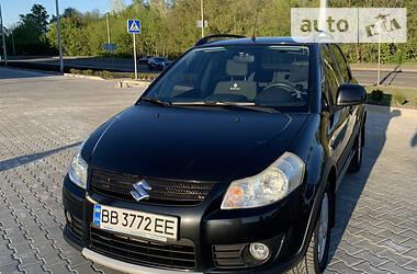 Suzuki SX4 2007 в Киеве