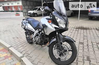 Мотоцикл Многоцелевой (All-round) Suzuki V-Strom 650 2004 в Одессе