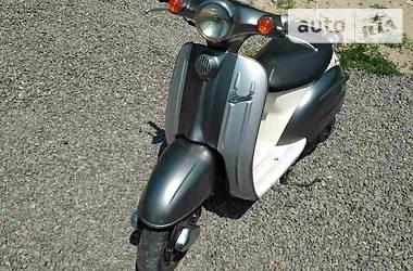 Suzuki Verde  1998