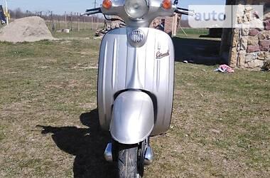 Suzuki Verde 2006 в Ивано-Франковске