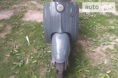 Скутер / Мотороллер Suzuki Verde 2004 в Тернополі