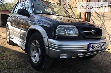 Suzuki Vitara 1999 в Хусте
