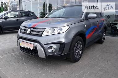 Suzuki Vitara 2018 в Тернополі