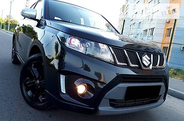 Suzuki Vitara 2017 в Харкові