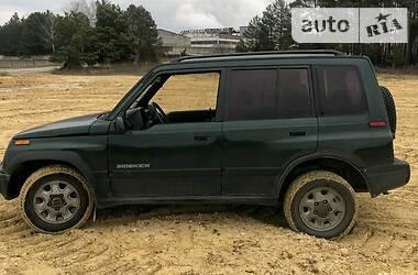 Suzuki Vitara 1993 в Вараше