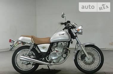 Suzuki Volty TU250X 2005