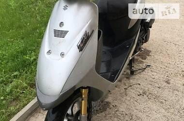Suzuki ZZ Inch Up Sport 2010 в Луцке