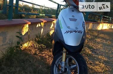 Suzuki ZZ Inch Up Sport 2009 в Черноморске