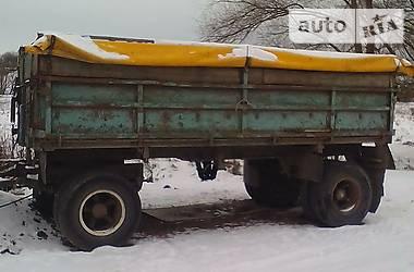 СЗАП 8527 1989 в Хмельницком