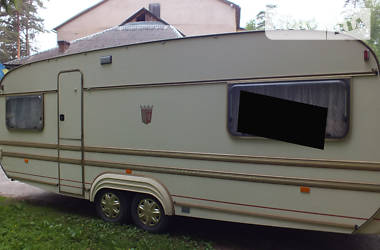 Tabbert 530 1990 в Львове