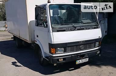 TATA 1116 2009 в Умани