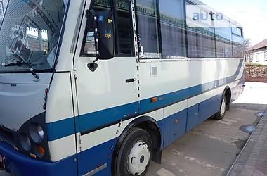 Пригородный автобус TATA A079 2007 в Чорткове